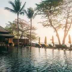 Отель Buri Rasa Village бассейн фото 3