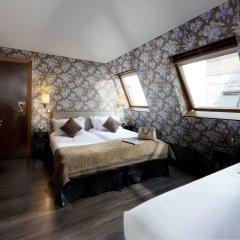 L'Hotel Royal Saint Germain Париж комната для гостей фото 3