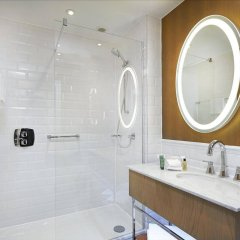 Отель Hilton London Hyde Park ванная фото 2