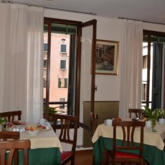 Hotel Canada Венеция питание фото 3