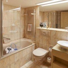 ERMITAGE Wellness- & Spa-Hotel ванная