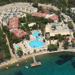 Отель Labranda TMT Bodrum - All Inclusive бассейн