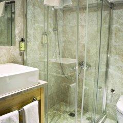 Laleli Gonen Hotel Турция, Стамбул - - забронировать отель Laleli Gonen Hotel, цены и фото номеров ванная фото 2