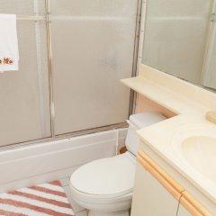 Отель Kensington 212 Suite ванная