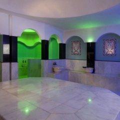 Arabella World Hotel Турция, Аланья - 3 отзыва об отеле, цены и фото номеров - забронировать отель Arabella World Hotel онлайн сауна