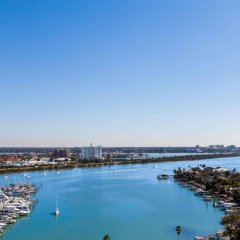 Отель Wyndham Grand Clearwater Beach фото 7