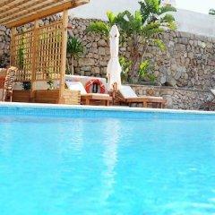 Отель Son Granot Испания, Ес-Кастель - отзывы, цены и фото номеров - забронировать отель Son Granot онлайн бассейн