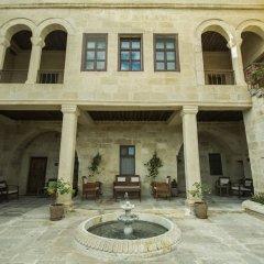 Отель Fresco Cave Suites / Cappadocia - Special Class Ургуп фото 14