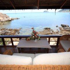 Отель Sensi Paradise Beach Resort пляж фото 2
