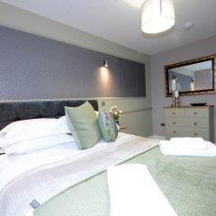 Апартаменты Priory Street Apartment 3 комната для гостей фото 5
