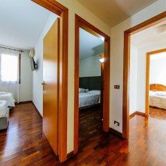 Отель Welc-oM Villa Италия, Абано-Терме - отзывы, цены и фото номеров - забронировать отель Welc-oM Villa онлайн детские мероприятия