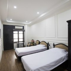 Trang Tien Hotel комната для гостей фото 3