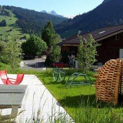 Отель Youth Hostel Gstaad Saanenland Швейцария, Гштад - отзывы, цены и фото номеров - забронировать отель Youth Hostel Gstaad Saanenland онлайн фото 3