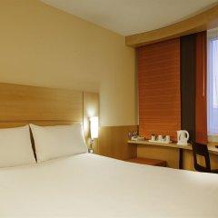Отель Ibis London Blackfriars Великобритания, Лондон - 1 отзыв об отеле, цены и фото номеров - забронировать отель Ibis London Blackfriars онлайн комната для гостей