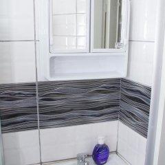 Geek Istanbul Suites Турция, Стамбул - отзывы, цены и фото номеров - забронировать отель Geek Istanbul Suites онлайн ванная