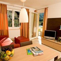 Отель Garden Residence Италия, Лана - отзывы, цены и фото номеров - забронировать отель Garden Residence онлайн комната для гостей фото 3