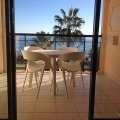 Отель Résidence Pierre & Vacances Cannes Verrerie- Cannes балкон
