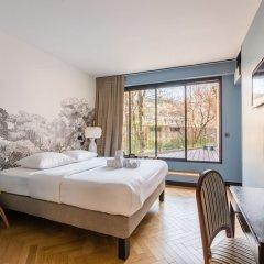 Отель Bois de Boulogne Retreat Франция, Париж - отзывы, цены и фото номеров - забронировать отель Bois de Boulogne Retreat онлайн комната для гостей фото 3