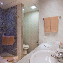 Отель Riu Nautilus - Adults only сауна