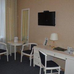 Гостиница Астон удобства в номере фото 2