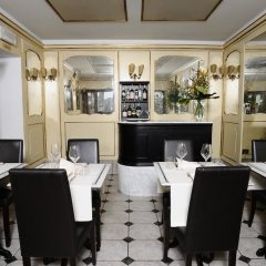 Отель Pensione Wildner Венеция питание фото 3