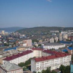 Азимут Отель Мурманск городской автобус