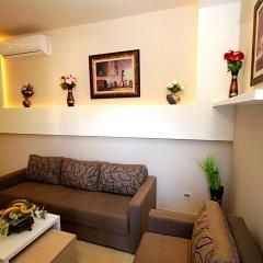 Отель Butua Residence Черногория, Будва - отзывы, цены и фото номеров - забронировать отель Butua Residence онлайн интерьер отеля