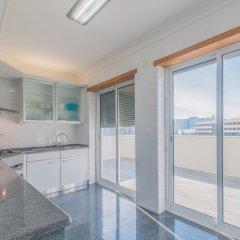 Отель Exclusive Penthouse Terrace & Garage ванная