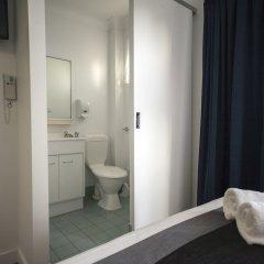 Отель Chermside Court Motel ванная