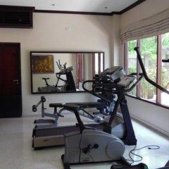 Kiridara Hotel фитнесс-зал фото 3