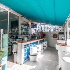 Отель Suites Feria de Madrid бассейн фото 2