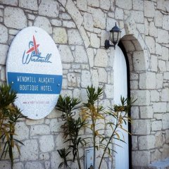 Windmill Alacati Boutique Hotel Турция, Чешме - отзывы, цены и фото номеров - забронировать отель Windmill Alacati Boutique Hotel онлайн фото 16