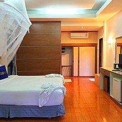 Отель Tonsai Bay Resort комната для гостей фото 4