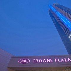 Отель Crowne Plaza Xian бассейн