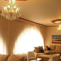 Отель Village Mare Греция, Метаморфоси - отзывы, цены и фото номеров - забронировать отель Village Mare онлайн интерьер отеля