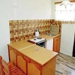Апартаменты Makis Studios & Apartments Корфу в номере