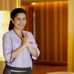 Отель Centara Watergate Pavillion Hotel Bangkok Таиланд, Бангкок - 4 отзыва об отеле, цены и фото номеров - забронировать отель Centara Watergate Pavillion Hotel Bangkok онлайн спа
