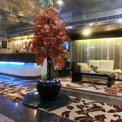 Al Muraqabat Plaza Hotel Apartments интерьер отеля фото 2