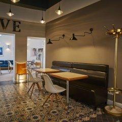 Отель Marsil Германия, Кёльн - отзывы, цены и фото номеров - забронировать отель Marsil онлайн интерьер отеля