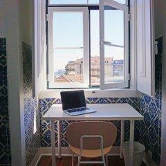 Отель Outsite Lisbon удобства в номере