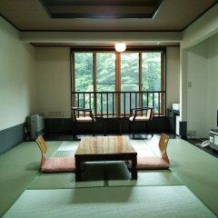 Отель Gensenkan Никко комната для гостей фото 2