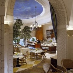One & Only Royal Mirage Arabian Court Hotel питание