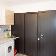Апартаменты Optima Apartments Avtozavodskaya Москва в номере