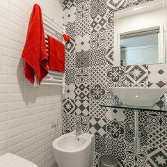 Апартаменты Notami Red Studio Милан ванная фото 2