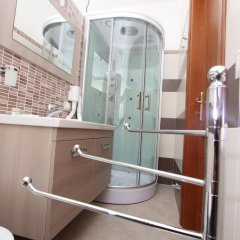 Отель Az. Agrituristica La Tenuta del Falco Фонди ванная фото 3