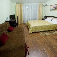 Гостиница Гранд Прибой(Анапа) в Анапе отзывы, цены и фото номеров - забронировать гостиницу Гранд Прибой(Анапа) онлайн комната для гостей