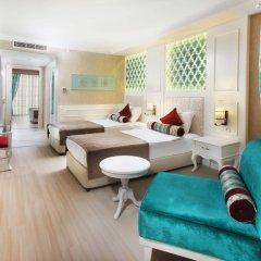 Adenya Hotel & Resort Турция, Аланья - отзывы, цены и фото номеров - забронировать отель Adenya Hotel & Resort - All Inclusive онлайн комната для гостей фото 5