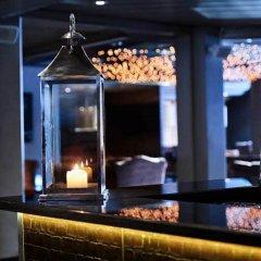 Отель Scandic Valdres гостиничный бар