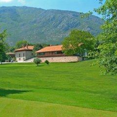 Отель Aldama Golf Испания, Льянес - отзывы, цены и фото номеров - забронировать отель Aldama Golf онлайн фото 3