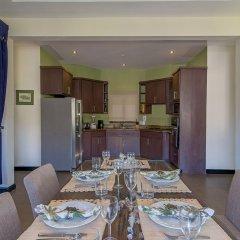 Отель Nianna Luxurious Villa в номере